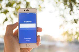 Facebook es la principal red social