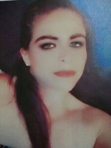 Wendy Anahí Abad Estrada, 31 años.